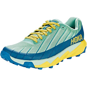 Hoka One One Torrent Running Shoes Women Lichen/Seaport
